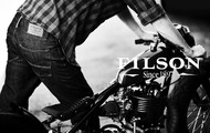 Filson for Ostriv Magazine